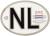 Ovale-NL-sticker-met-wapen